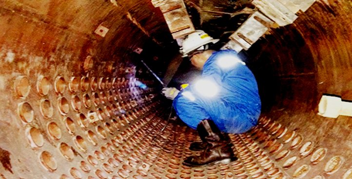 Confined Space Competent Personel